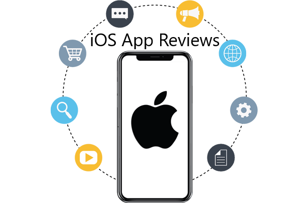 buy ios app reviews